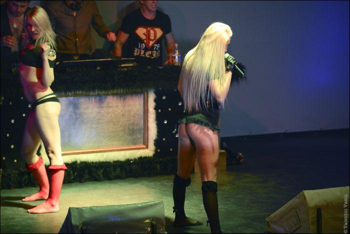 Катя Самбука выступила в Саратове (29 фото)