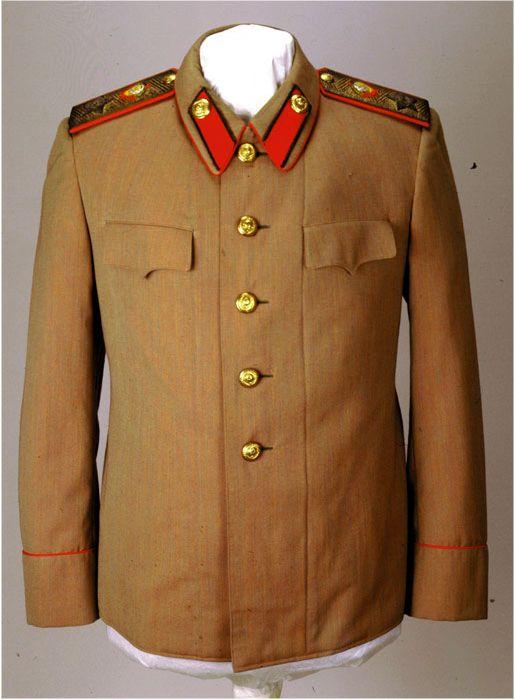 Личные вещи Иосифа Виссарионовича Сталина (29 фото)