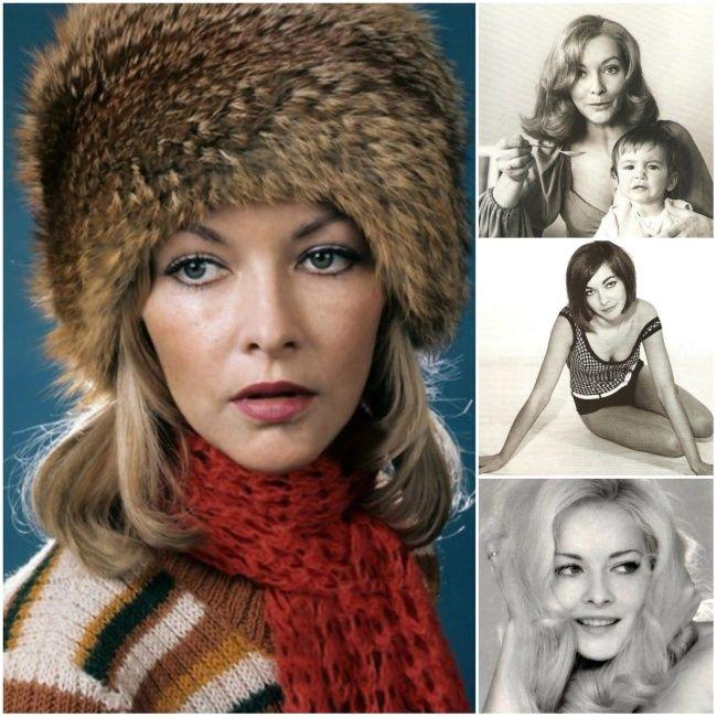 Красивые актрисы советского кинематографа (24 фото)
