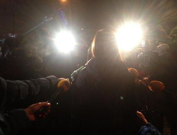 Pussy Riot освобождены (12 фото + видео)