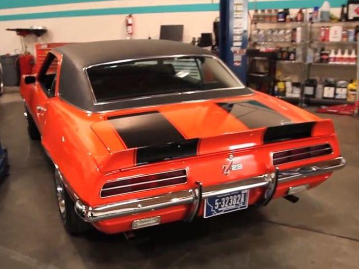 Персональная коллекция автомобилей Пола Уокера (21 фото + видео)