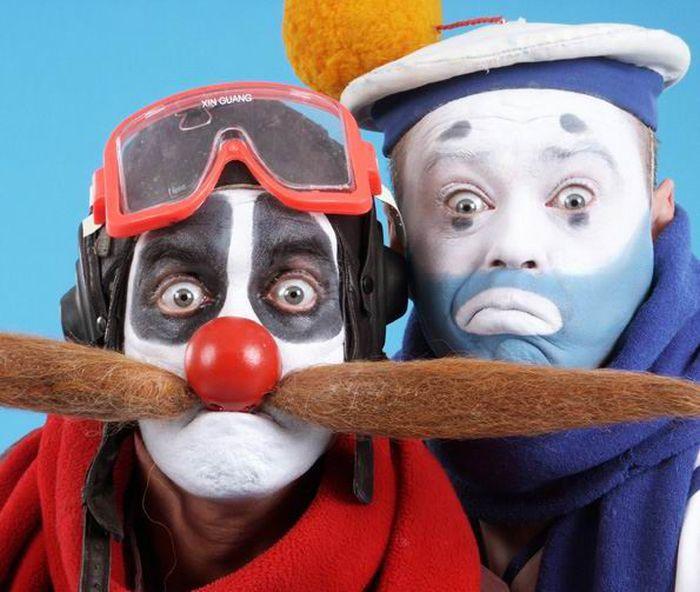 Не узнаете этих актеров? (8 фото)