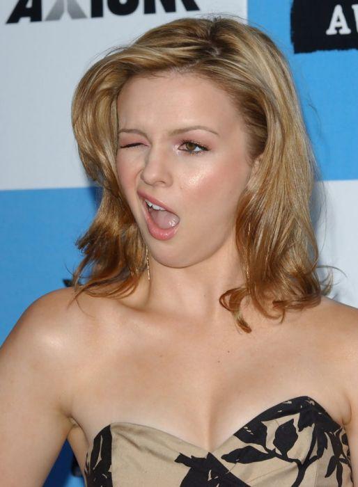 Самые забавные снимки знаменитостей за 2013 год (29 фото)