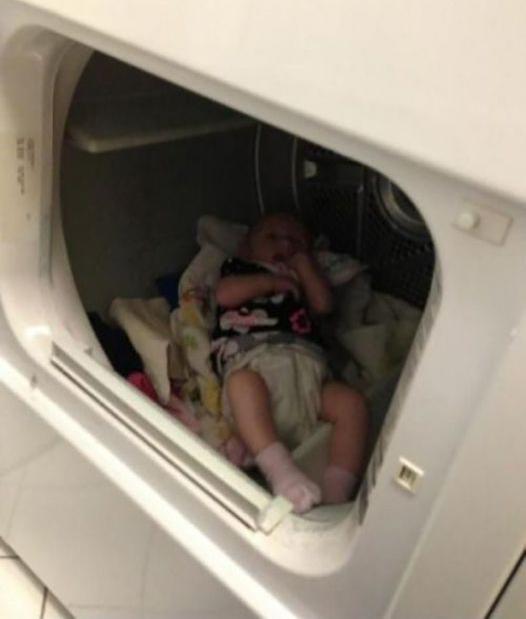 Как не надо обращаться со своими детьми (21 фото)