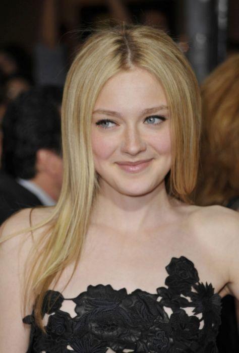 Новое поколение Голливудских актрис (49 фото)