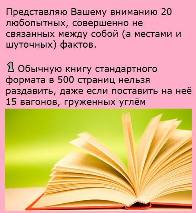 Интересные факты про школу в картинках