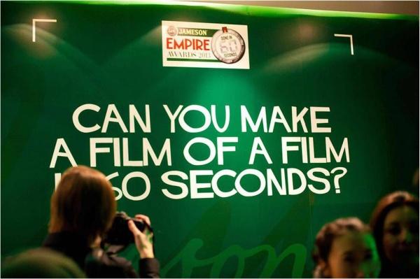 Сними шестидесятисекундный римейк на любой фильм и получи приз!