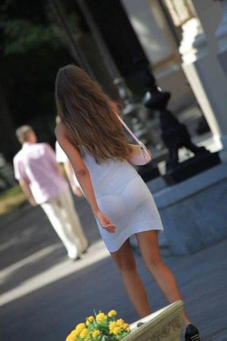 Почему мужчины любят лето? (22 фото)