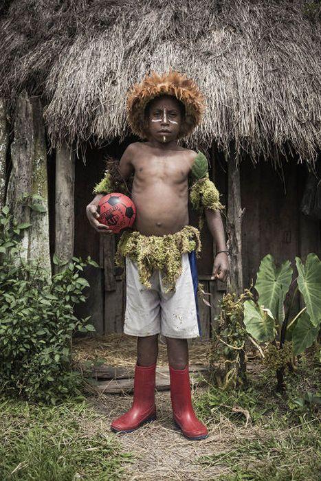 Только в Африке. Часть 2 (44 фото)