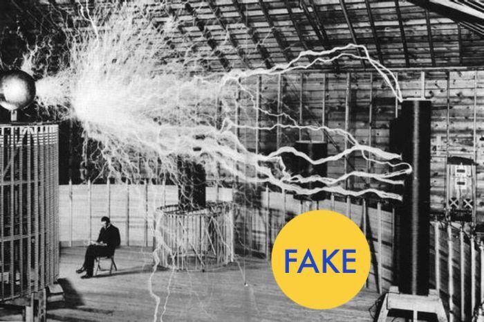 Разрушаем мифы и факты, которые являются фэйком (7 фото)