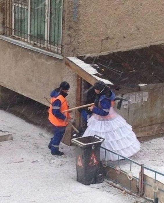 Прикольные ФОТО со свадеб ч.2