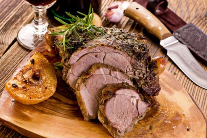 Важные особенности различных видов мяса (5 фото)