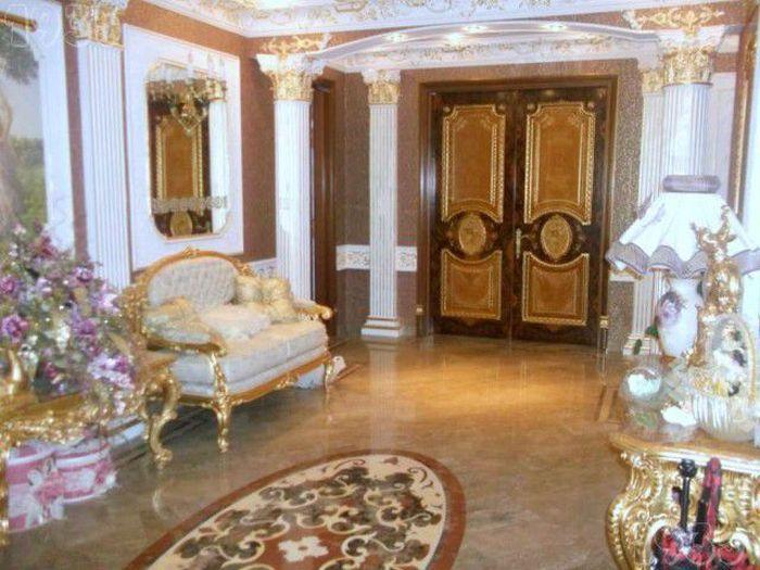 Сдам квартиру в Москве за 1 миллион рублей в месяц (22 фото)