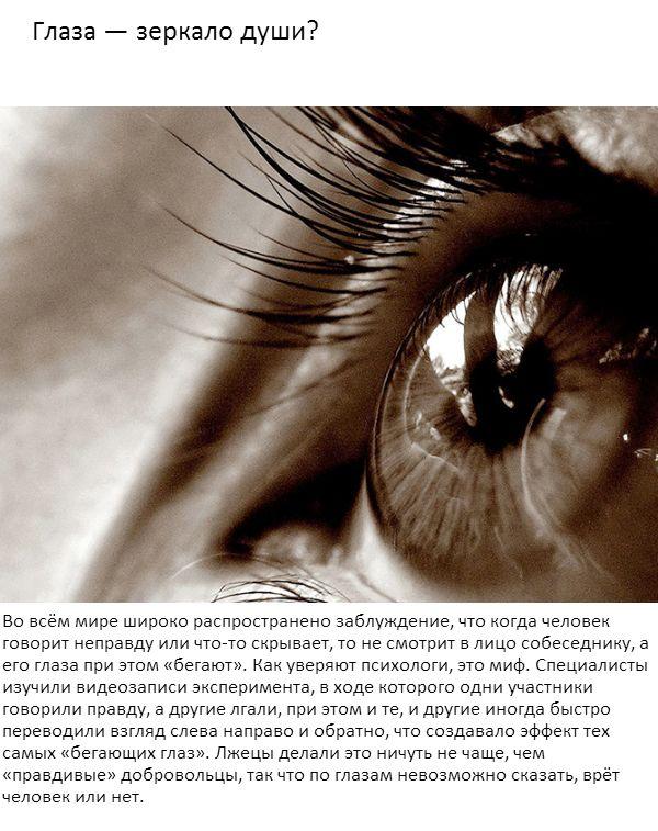 Факты о лжи и причинах, заставляющих нас врать (10 фото)