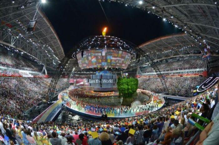 12 Рекордов Олимпиады в Сочи 2014 или Обратная сторона Олимпийских игр (10 фото + видео)