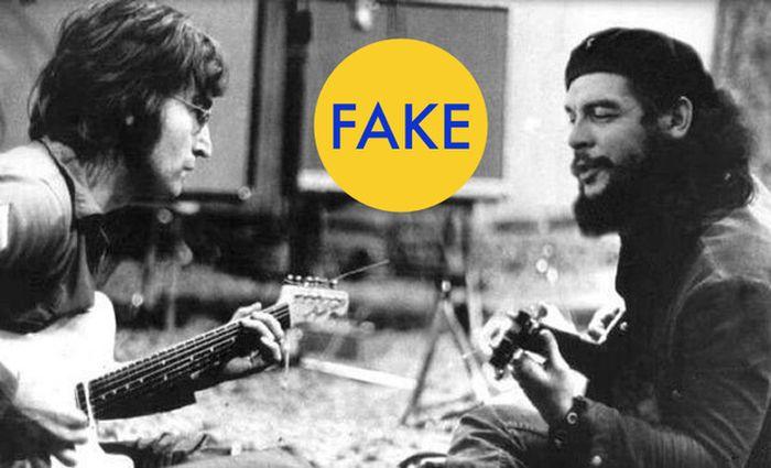 Разрушаем мифы и факты, которые являются фэйком. Часть 2 (13 фото)