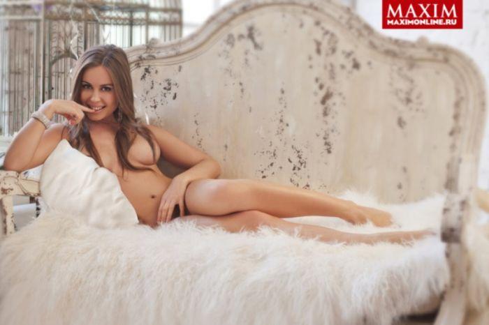Лучшие девушки журнала максим фото 704-359
