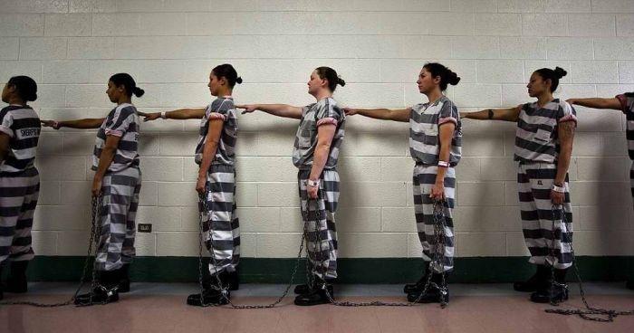 Девушки в тюрьмах фото фото 160-861