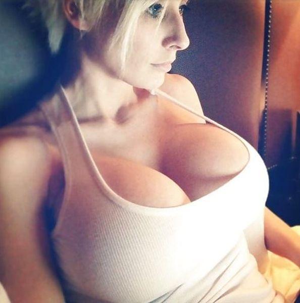 Big boobs amateur voluptuous women