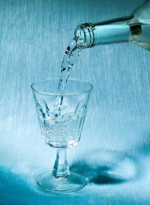 Интересные факты о водке (10 фото)