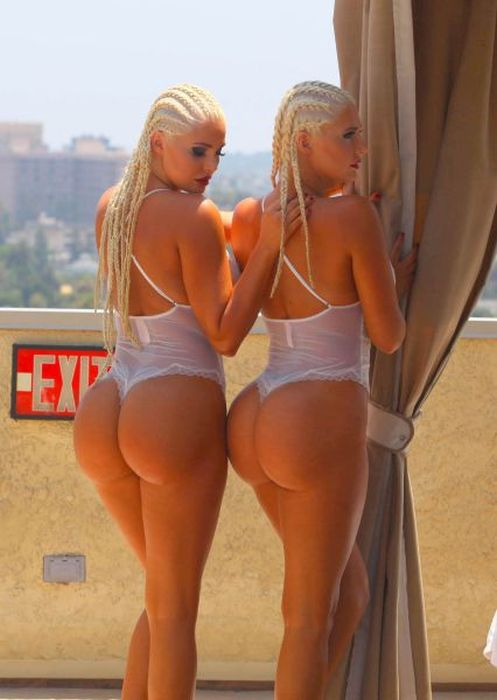 Big Butts Beautiful Angels With Tight Booties Photos 1