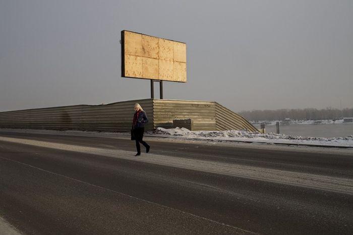 Кастинг среди красавиц Сибири (23 фото)