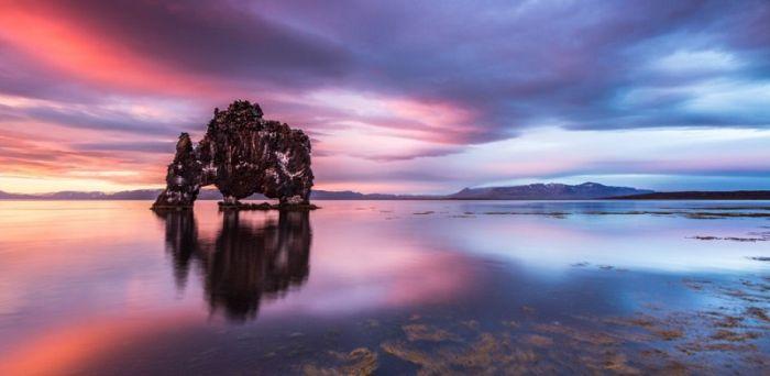 Самые невероятные места на Земле (34 фото)