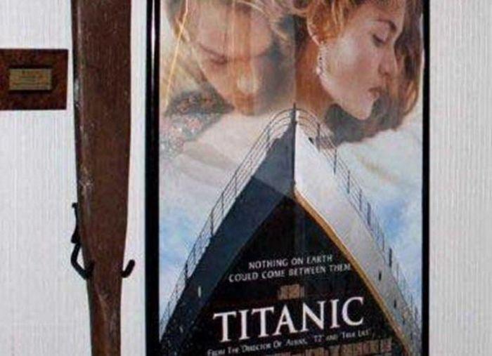 Вещи из известных фильмов, которые можно купить на eBay (11 фото)