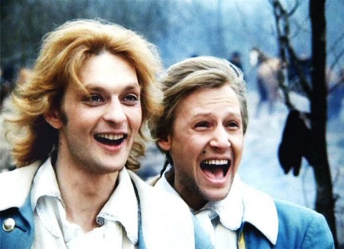 Секс-символы советского кино 70-х и 80-х годов (31 фото)