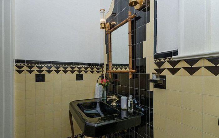 Особняк Аль Капоне выставлен на продажу (9 фото)