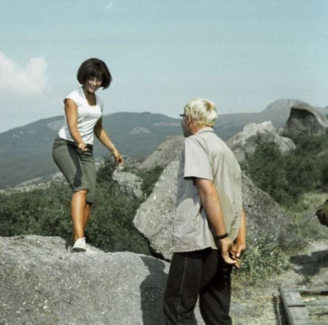 Интересные факты о самых популярных комедиях Леонида Гайдая (6 фото)