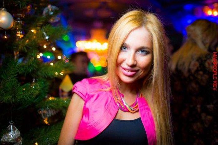 Беспощадный украинский гламур (67 фото)
