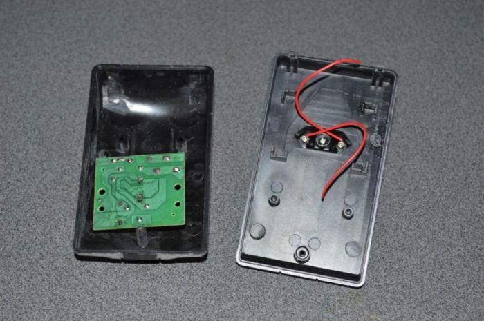Прибор для экономии электричества (6 фото)