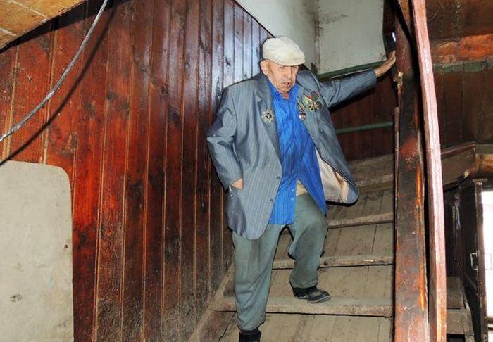Асгат Галимзянов - герой нашего времени (11 фото)