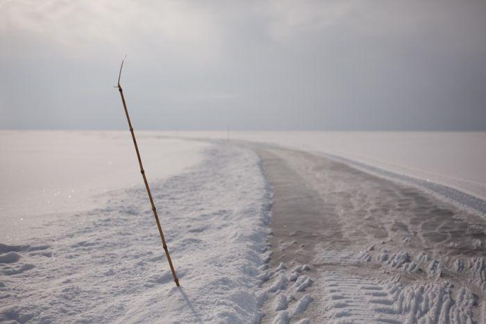 Искусство на озере Байкал (22 фото)