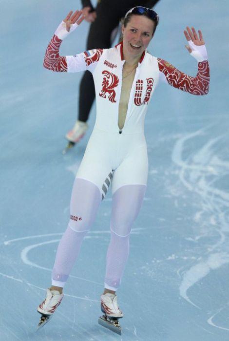 Девушки с Олимпиады в Сочи (154 фото)