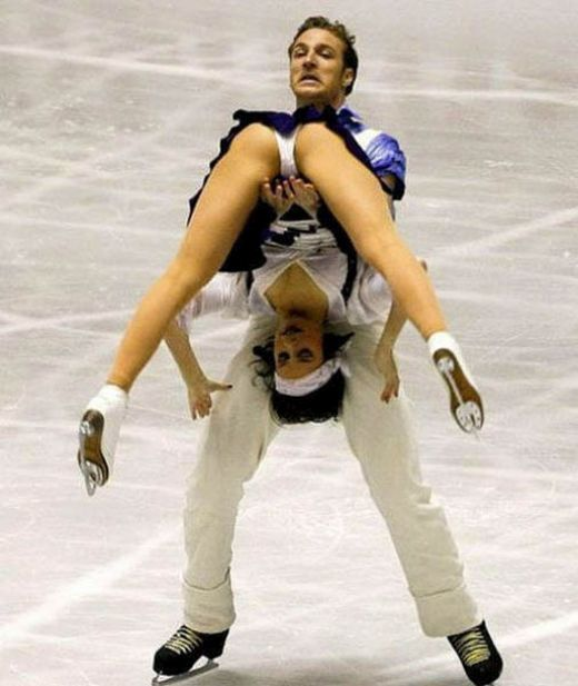 спортивные эро фото фигурное катание