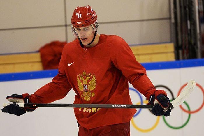 ТОП-10 самых дорогих хоккеистов на Олимпиаде 2014 в Сочи (10 фото)