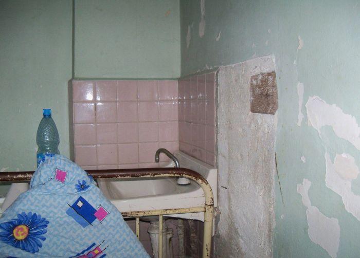 Рассказ парня, попавшего в Первую городскую больницу в Севастополе (14 фото)