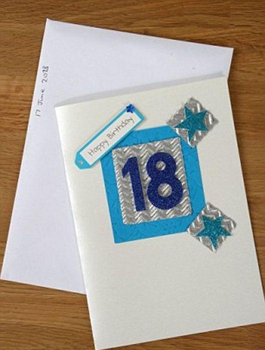 Подарки ко дню рождения на много лет вперед (9 фото)
