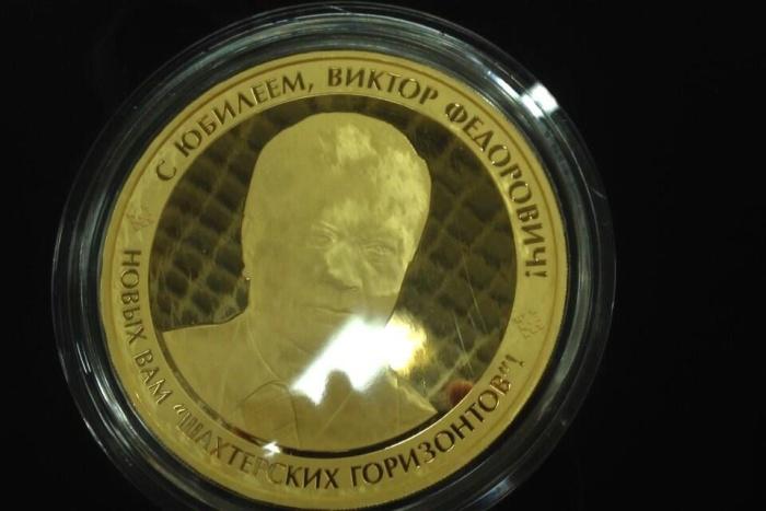 Резиденция Януковича в Межигорье - музей украинской коррупции (47 фото)