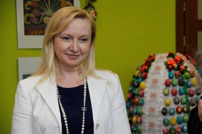 Любовницы Виктора Федоровича Януковича (5 фото)