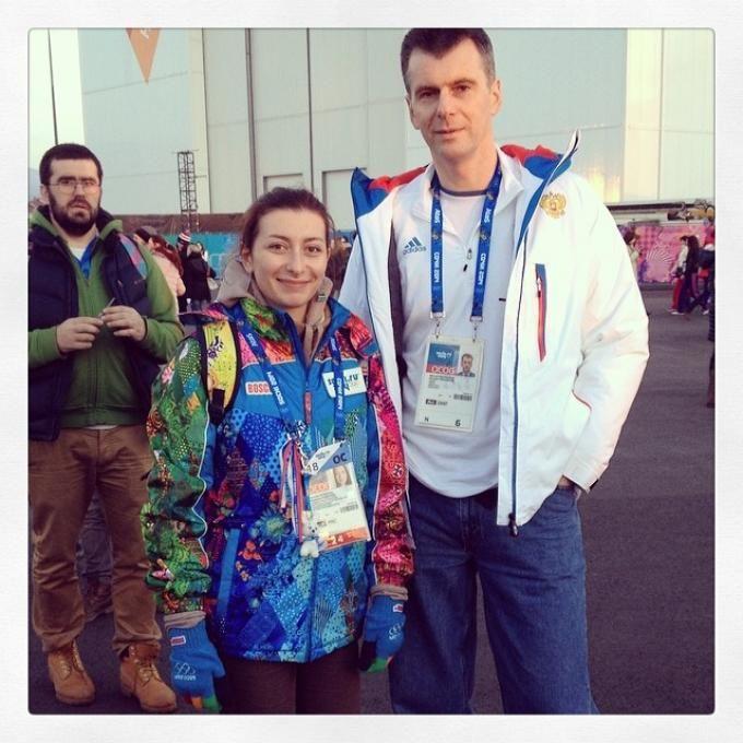 Что происходило за кулисами церемонии закрытия Олимпиады 2014 (40 фото)