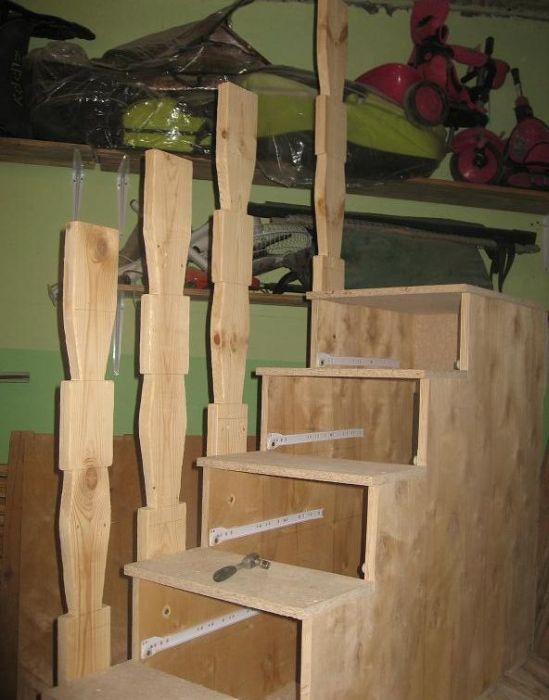 Отец построил сказочный домик для своей дочери (23 фото)