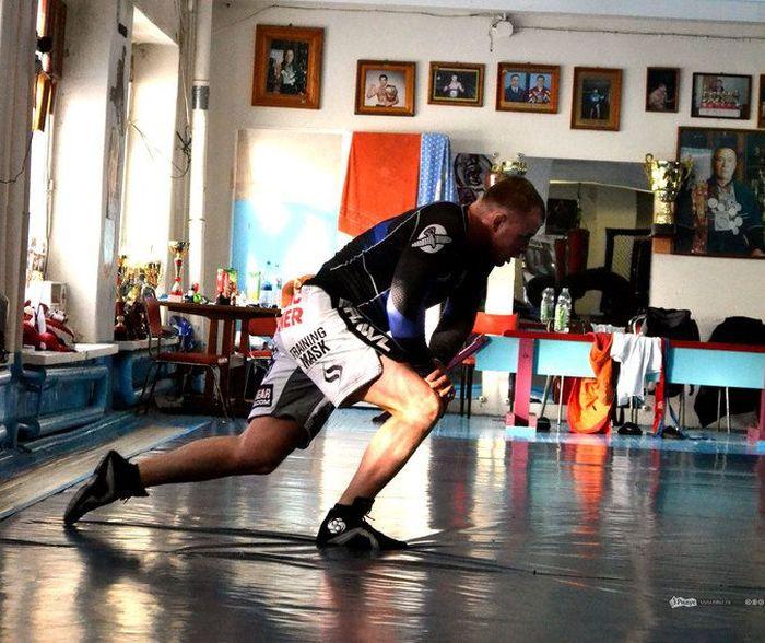 Силовые тренировки в восточных единоборствах: тхеквон-до, каратэ, кунг-фу, айкидо, джиу-джитсу, бодз