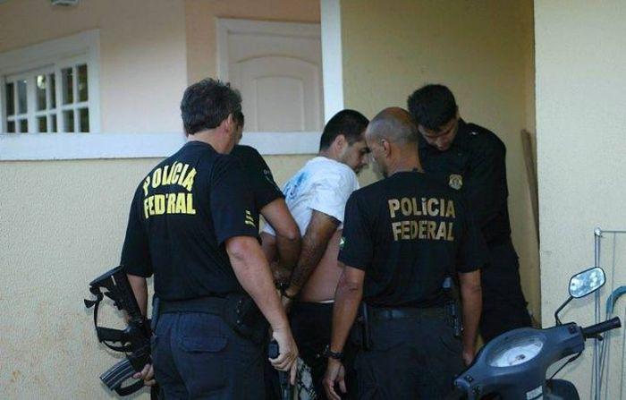 Трудовые будни бразильских спецов (39 фото)