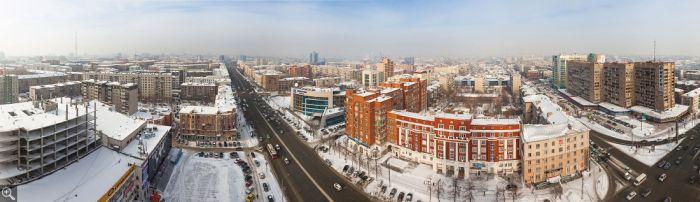Необычный взгляд на Челябинск (45 фото)