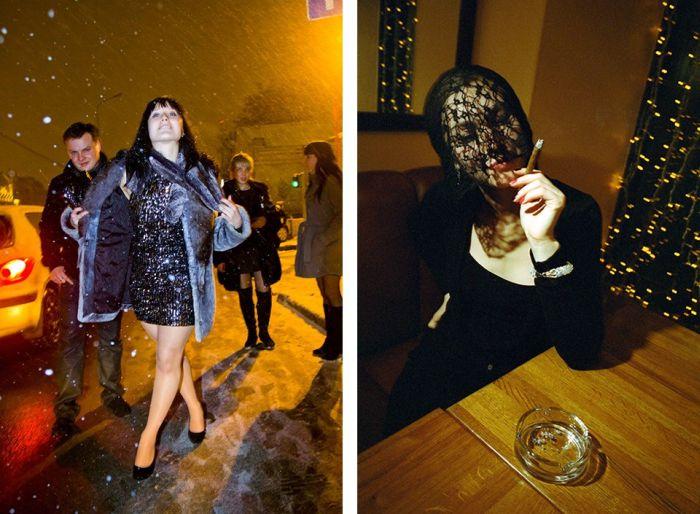Клубная жизнь столицы (25 фото)