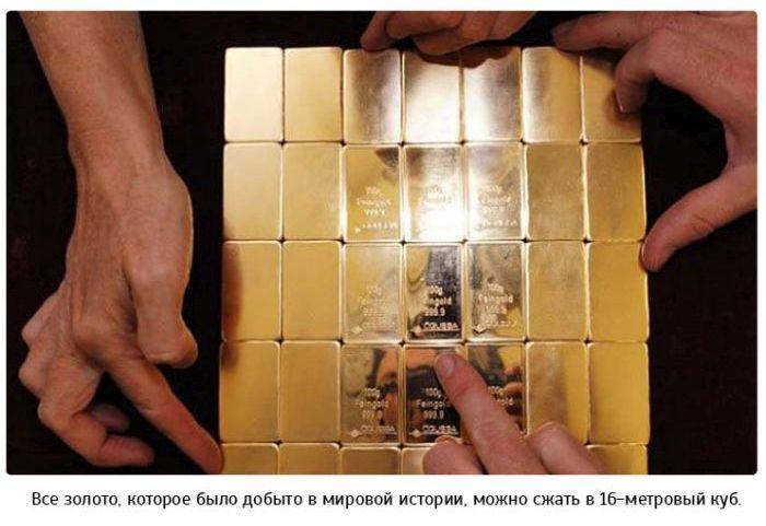Факты о драгоценностях и драгоценных камнях (20 фото)