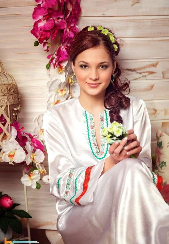 """Участницы конкурса """"Краса России 2014"""" (14 фото)"""